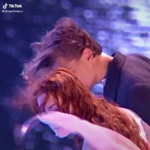 ♡ Titanic Behind The Scenes♡
