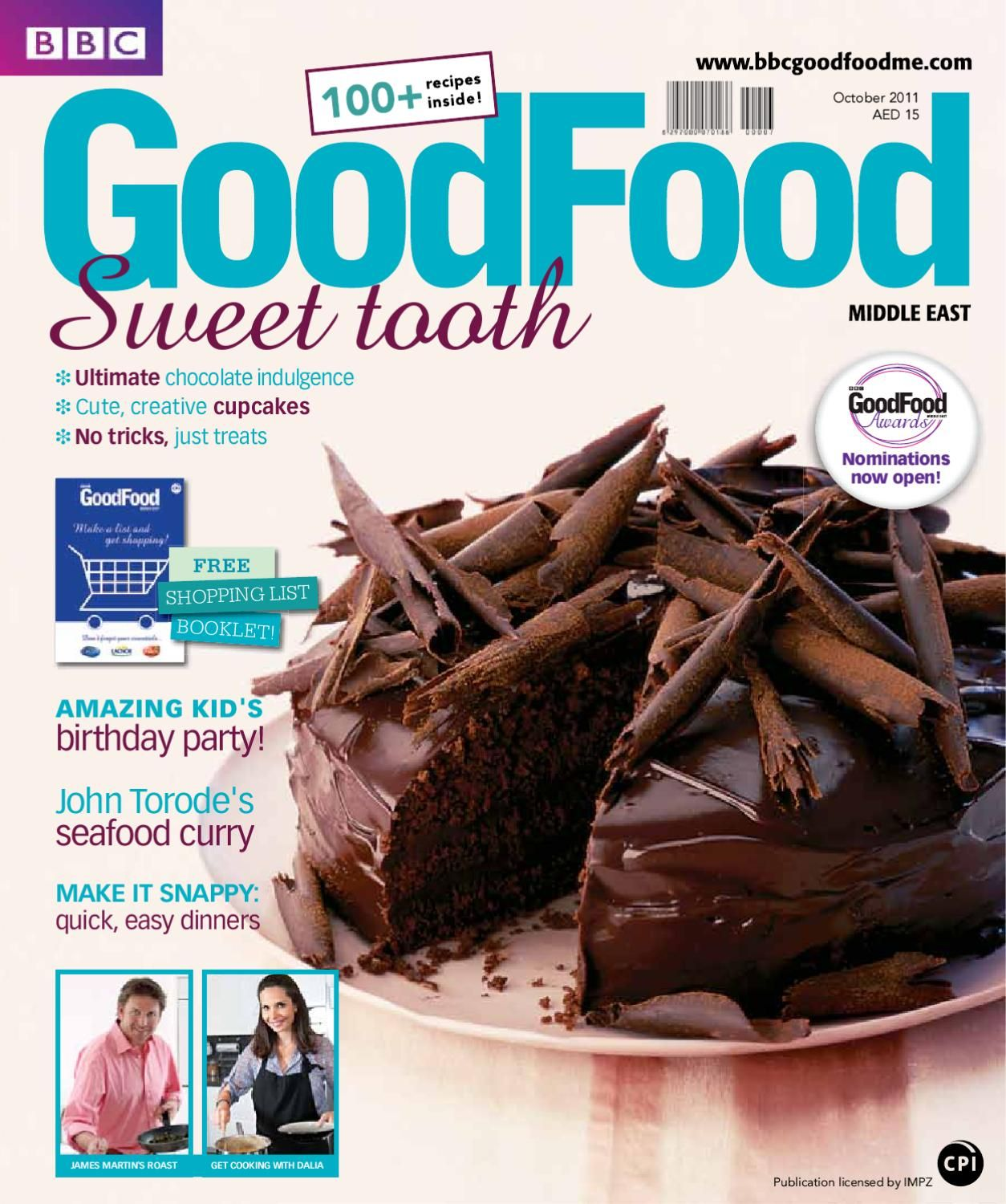 Bbc good food middle east magazine everyday dishes giveaway and the original good food magazine always has several tried and tested recipes and is a dependable guide the indian edition promises a section for forumfinder Choice Image