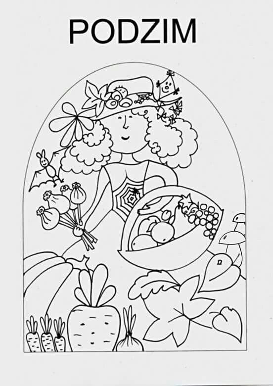 Pretty Free Fall Autumn Preschool Printables Montessori Nature ...