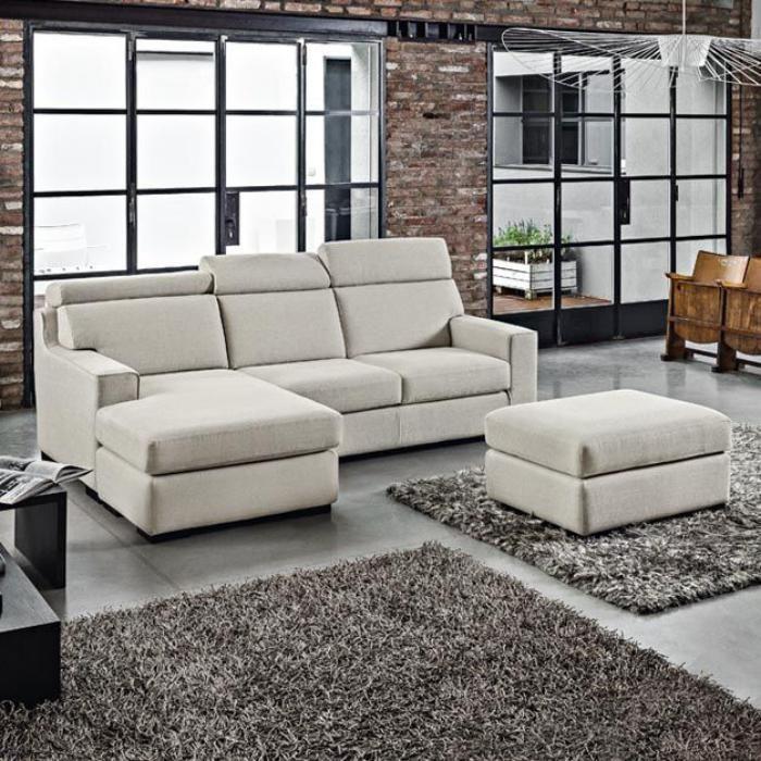 Le canapé poltronesofa meuble moderne et confortable Archzine