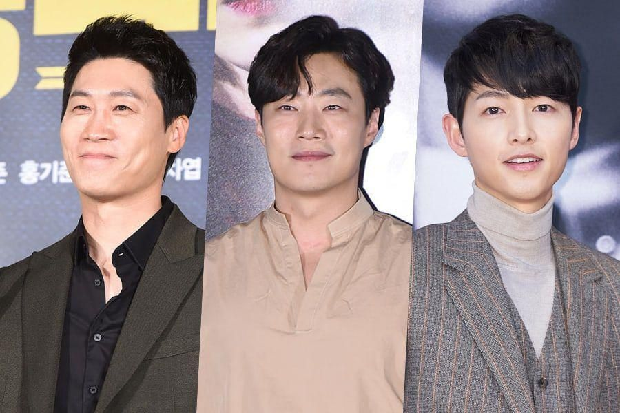 "Jin Sun Kyu And Lee Hee Joon To Make Cameo Appearances In Song Joong Ki's New Drama ""Vincenzo"""