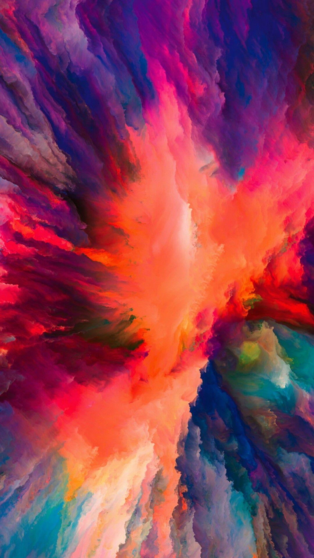 Abstract image by Iyan Sofyan on Abstract °Amoled °Liquid