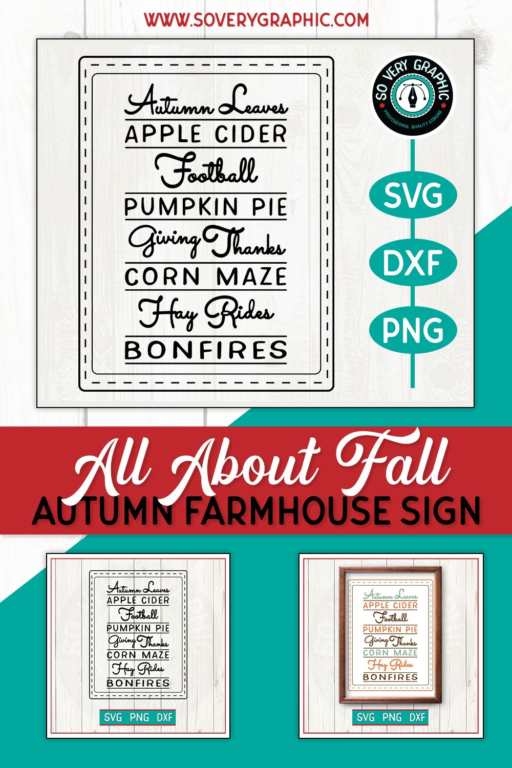 All About Fall Svg Png Dxf Autumn Leaves Apple Cider Football Pumpkin Pie Giving Thanks Corn Maze Hay Rides Bonfires Create Pumpkin Pie Autumn Leaves Svg