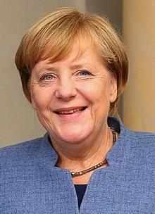 Chancellor Of Germany Wikipedia Angela Merkel Merkel Mutti