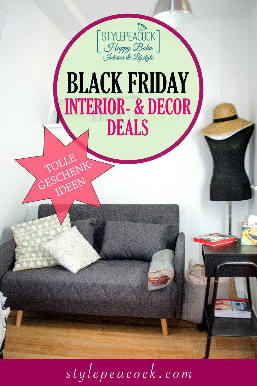 Das Black Weekend Mit Super SchnÄppchen Die Besten Angebote Coole Möbel Haus Deko Günstige Möbel