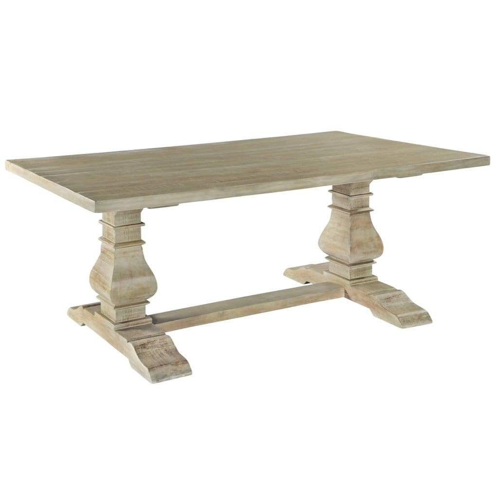 Ashford Lime Washed Pine Refectory Dining Table In 2020 Dining Table Dining Chair Set Dining Chairs