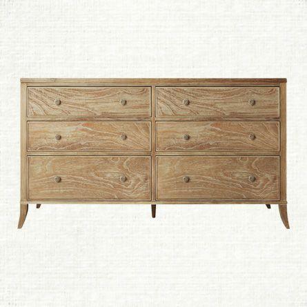 View The Avignon 40 Drawer Dresser From Arhaus Beautifully Fascinating Avignon Bedroom Furniture