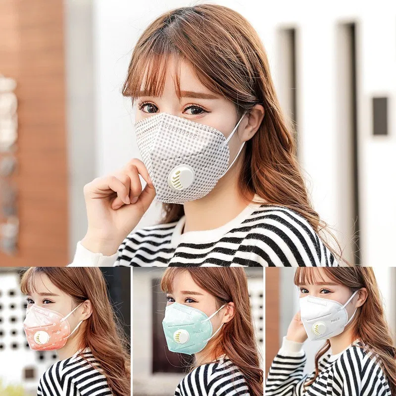 Antibacterial Dust Mask PM2.5 Skin care tools, Air