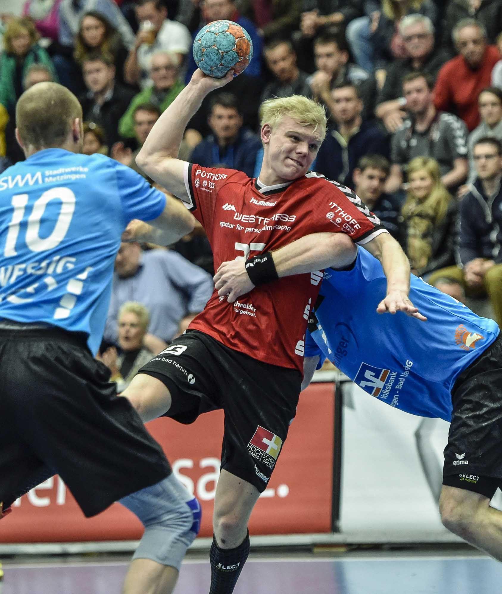 Hamm Handball