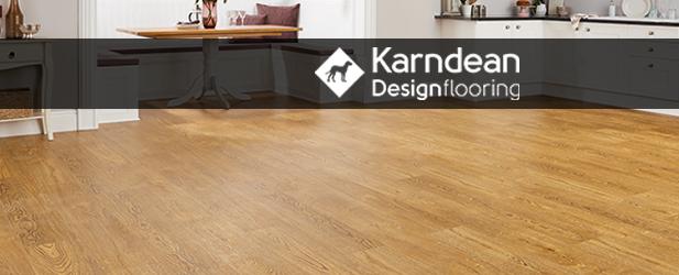 Karndean Korlok Vinyl Floor Review (With images) Vinyl