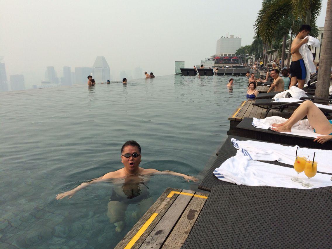 싱가폴 마리나배이샌즈호텔