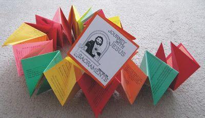 Journey with Jesus Cathletics Craft Kits - Equipping Catholic Families