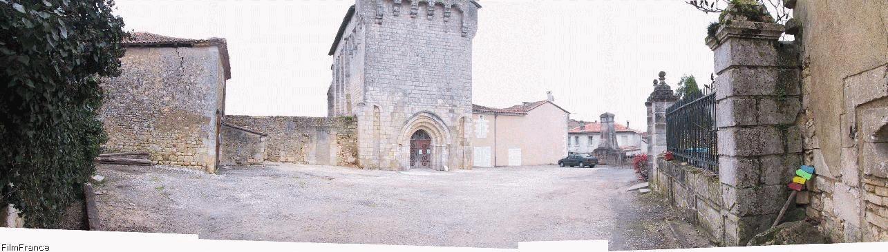 Charente © Film France