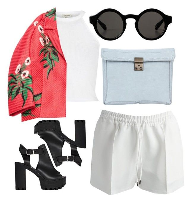 """""""Tropicc"""" by selinmavi ❤ liked on Polyvore featuring Givenchy, Monki, Marni, ASOS and 3.1 Phillip Lim"""