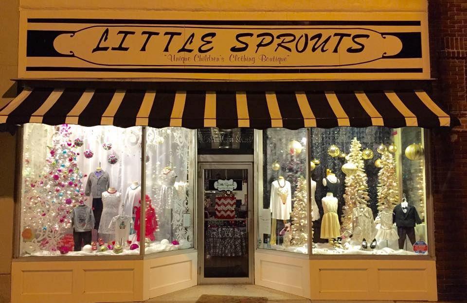 f543b194571 Little Sprouts Children s Boutique in Auburn