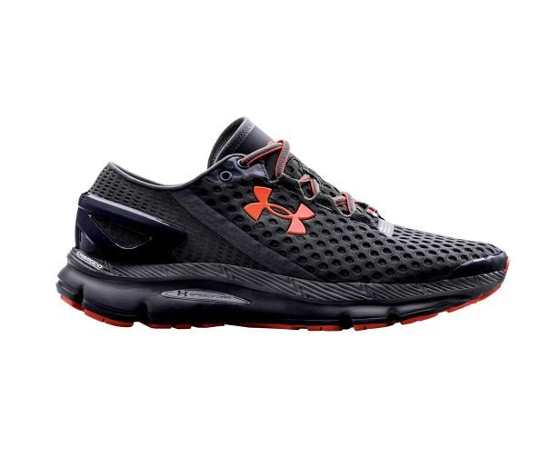 huge discount 0597a 7a713 Under Armour SpeedForm Gemini 2 Record Equipped | Fitness in ...
