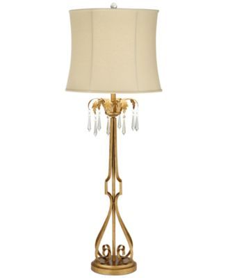 Macys Table Lamps Amusing Closeout Pacific Coast El Palacio Table Lamp Only At Macy's Inspiration