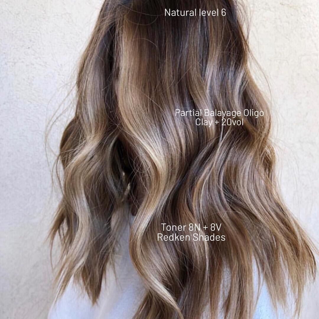 The Austin Balayage Gypsy