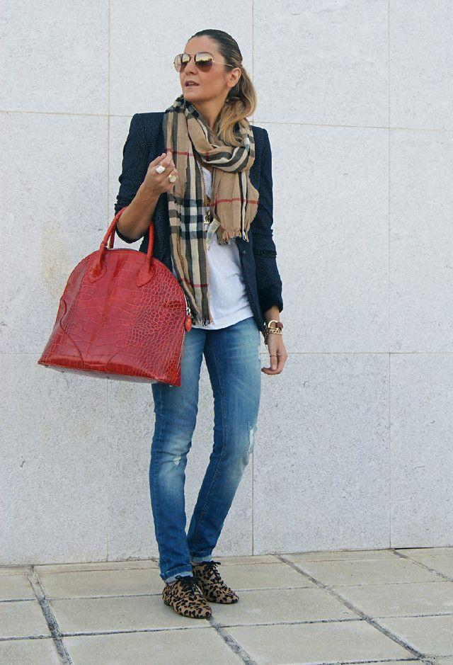 steve madden scarves