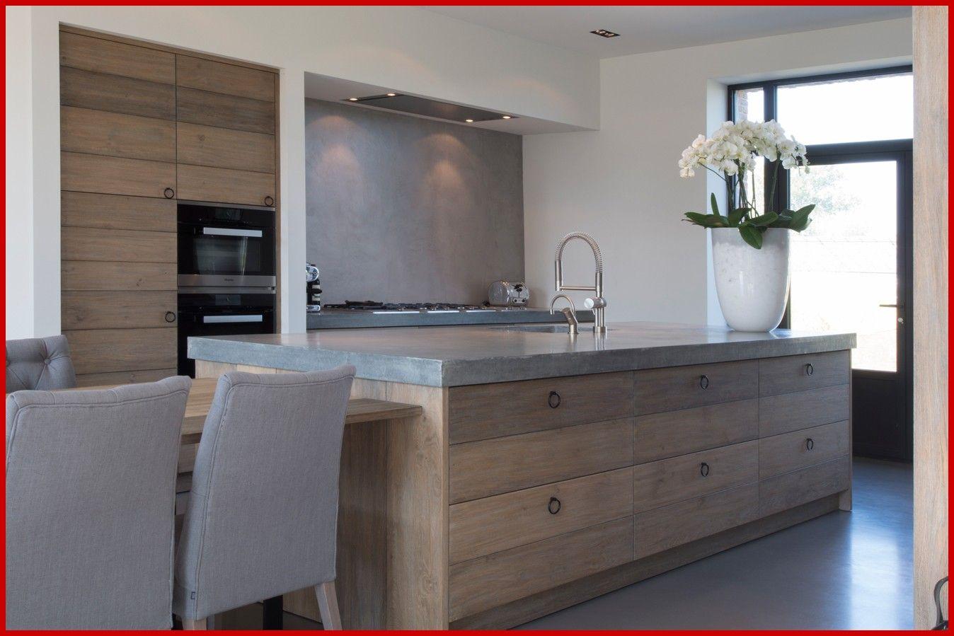 Beton Blad Keuken : Keuken beton blad 116186 kookeiland met betonnen blad keuken