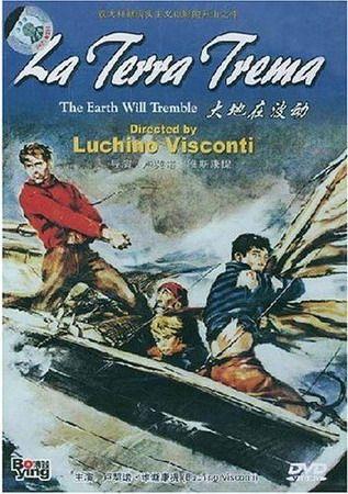 Earth Will Tremble, The (La Terra Trema) (1948)