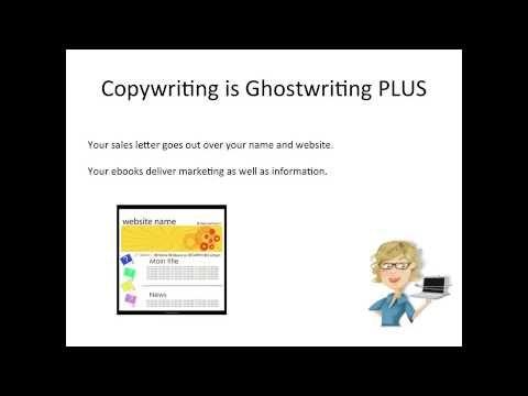 persuasive ghostwriting site