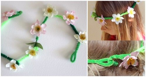 all-weather daisy chains