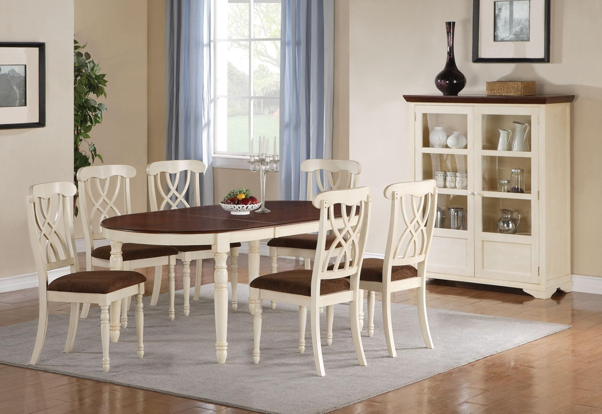 room sets luxury dining furniture set cottage rugs blue french country table style cottages area