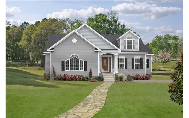 the chesapeake gallery modular home manufacturer ritz craft rh pinterest com