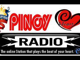 Pinoy Heart Radio Free Radio Radio Pinoy
