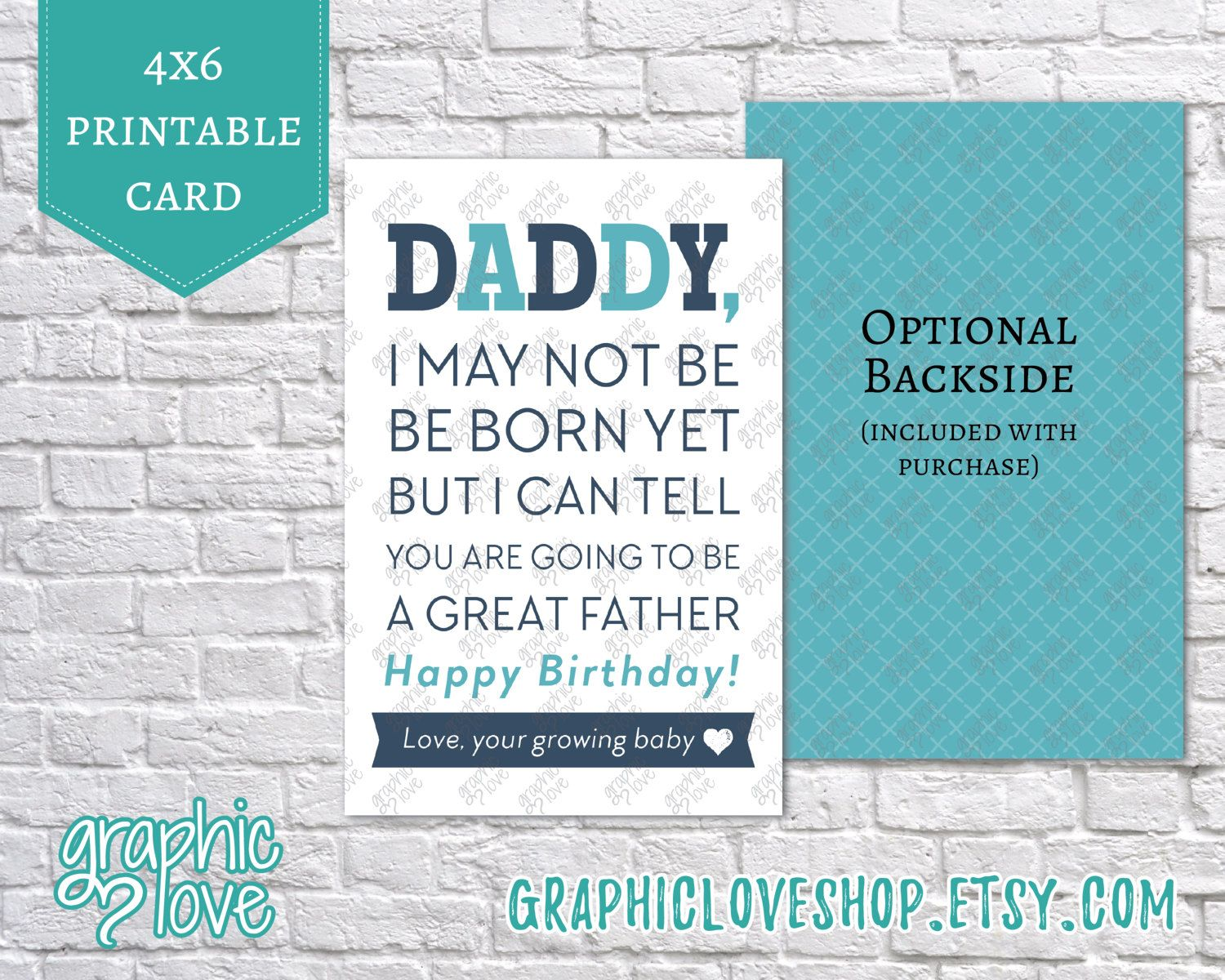 Dad Birthday Wishes Happy Daddy Father Cards For