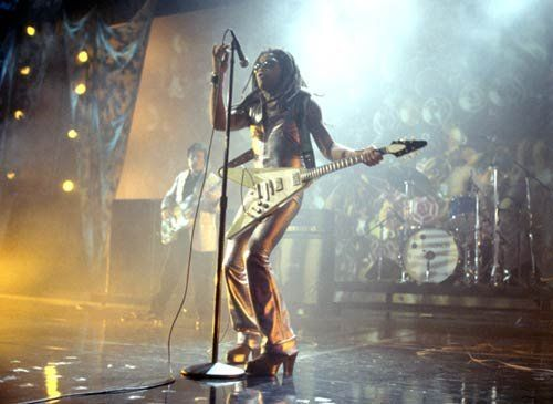 Performing Are You Gonna Go My Way Lenny Kravitz Rocks The