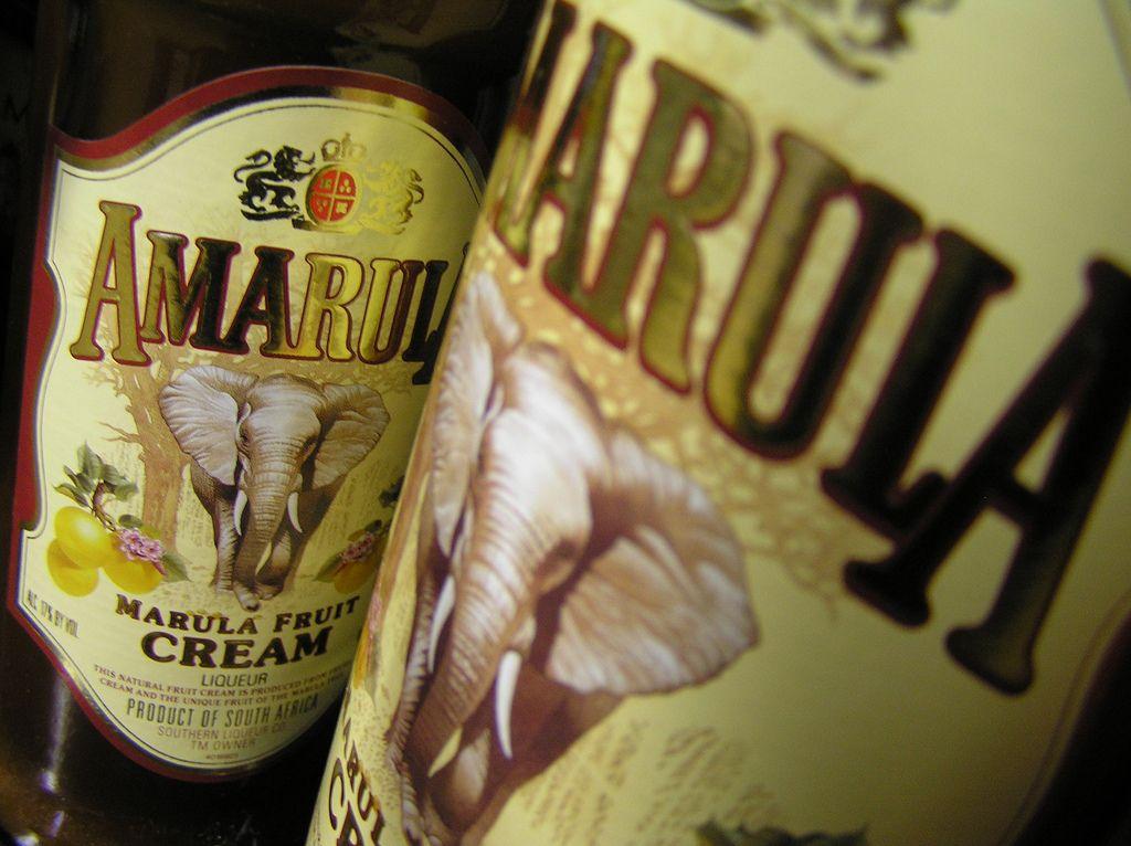 Licor Amarula El Mejor Licor Del Mundo Es Sudafricano Licores