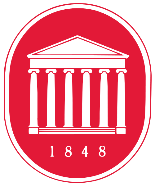The University Of Mississippi Also Known As Ole Miss Is A Public Coeducational Research University In O Ole Miss Ole Miss Football University Of Mississippi