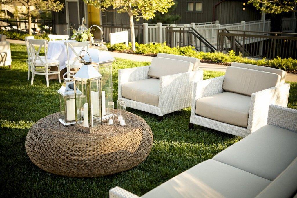 Designer8 event furniture rental rent for parties for Furniture rental