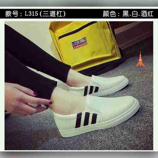 Espadrilles Adidas Material Kulit Sintetis Harga 135 Warna