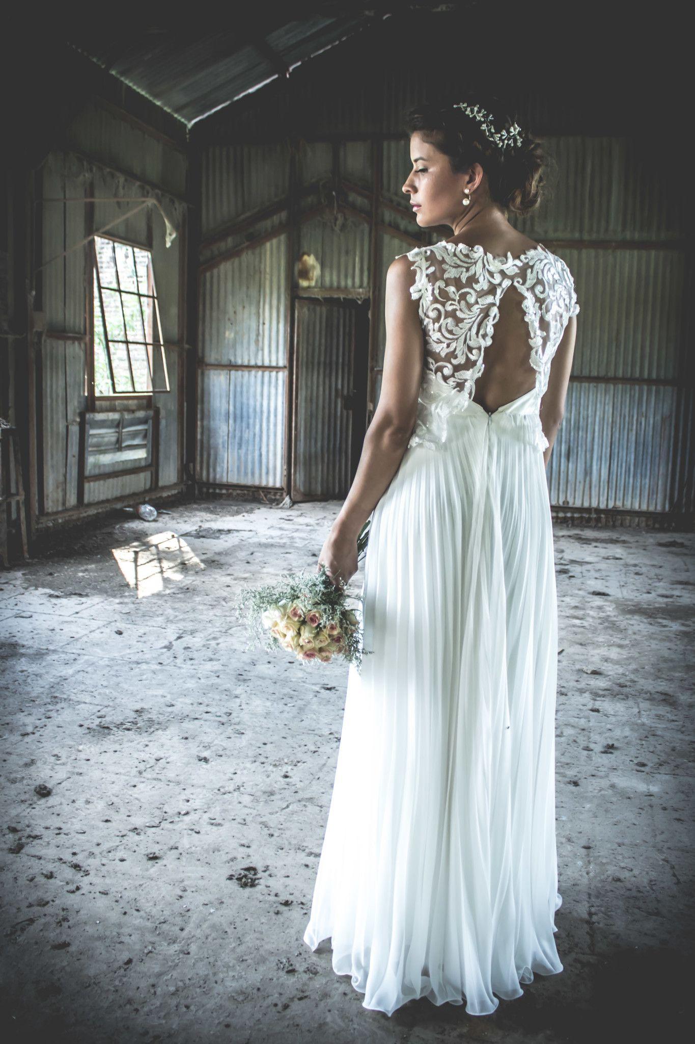 Ideas para novias, maquillaje, peinados y diseños de vestidos. Make ...