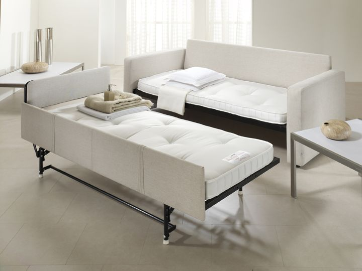 Jay Be Duo Sofa Bed With Hideaway Guest Wedo Beds