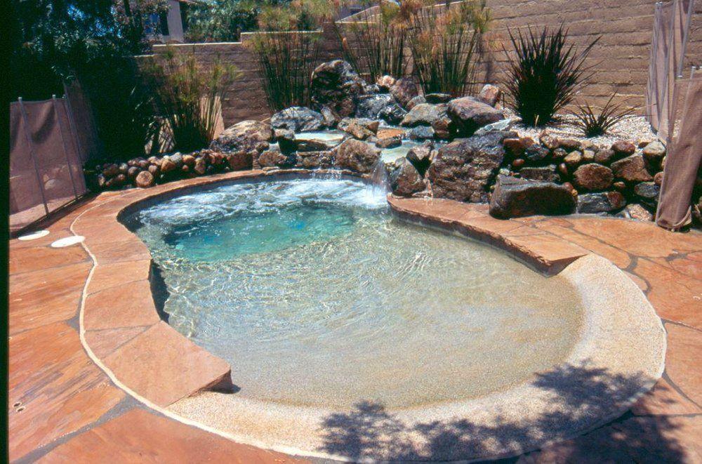 California Pools Las Vegas Photos California Pools Pool Backyard Pool