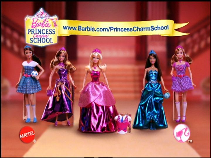 Barbie Mobili ~ Barbie mobile videos watch doll icious movies trailers