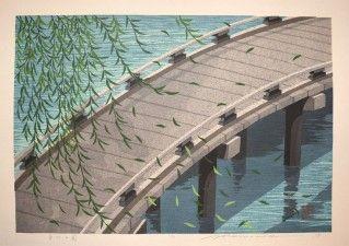 Shirakawa Wind. Ido, Masao. 1992.