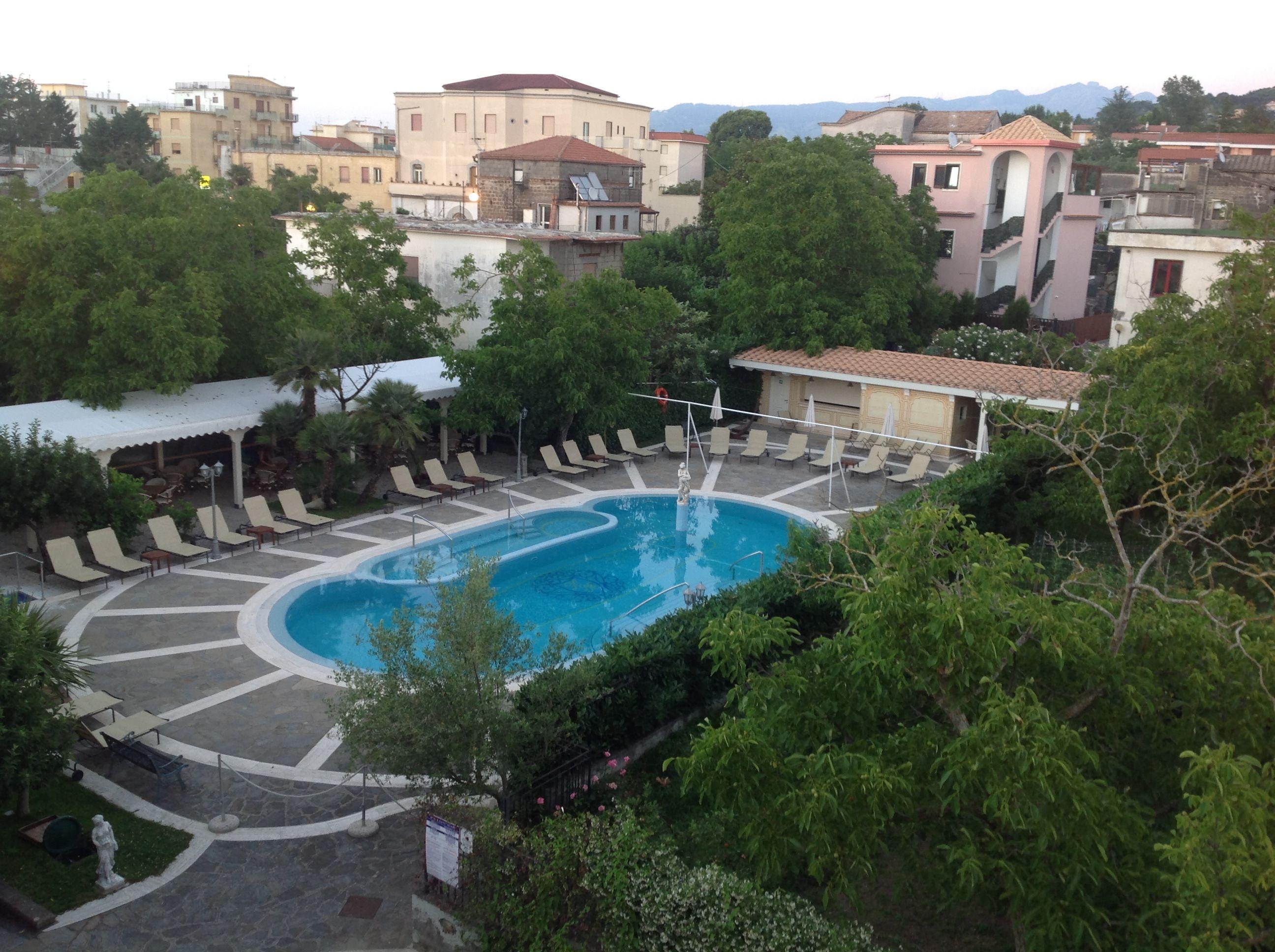 Sant'Agata hotel