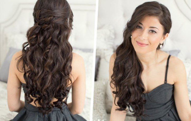 Frisuren Locken Lang Stylehaare Info 273 Frisuren Locken