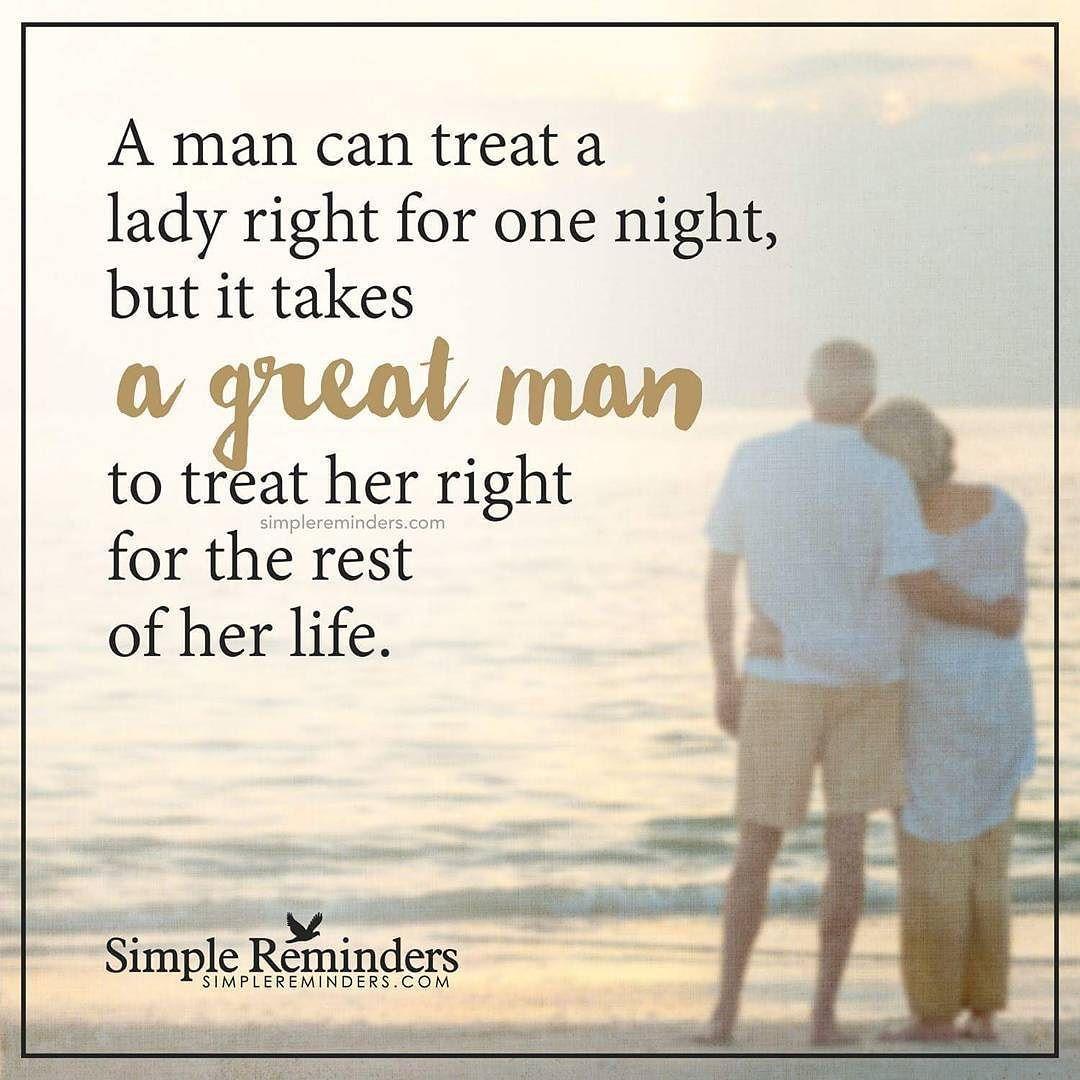 Good man love the hardest