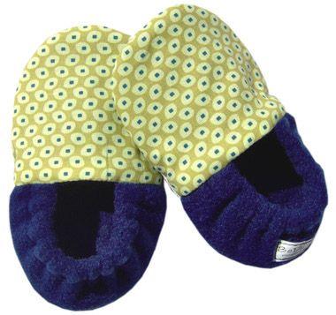 b85b75063 Free Fleece Slipper Pattern