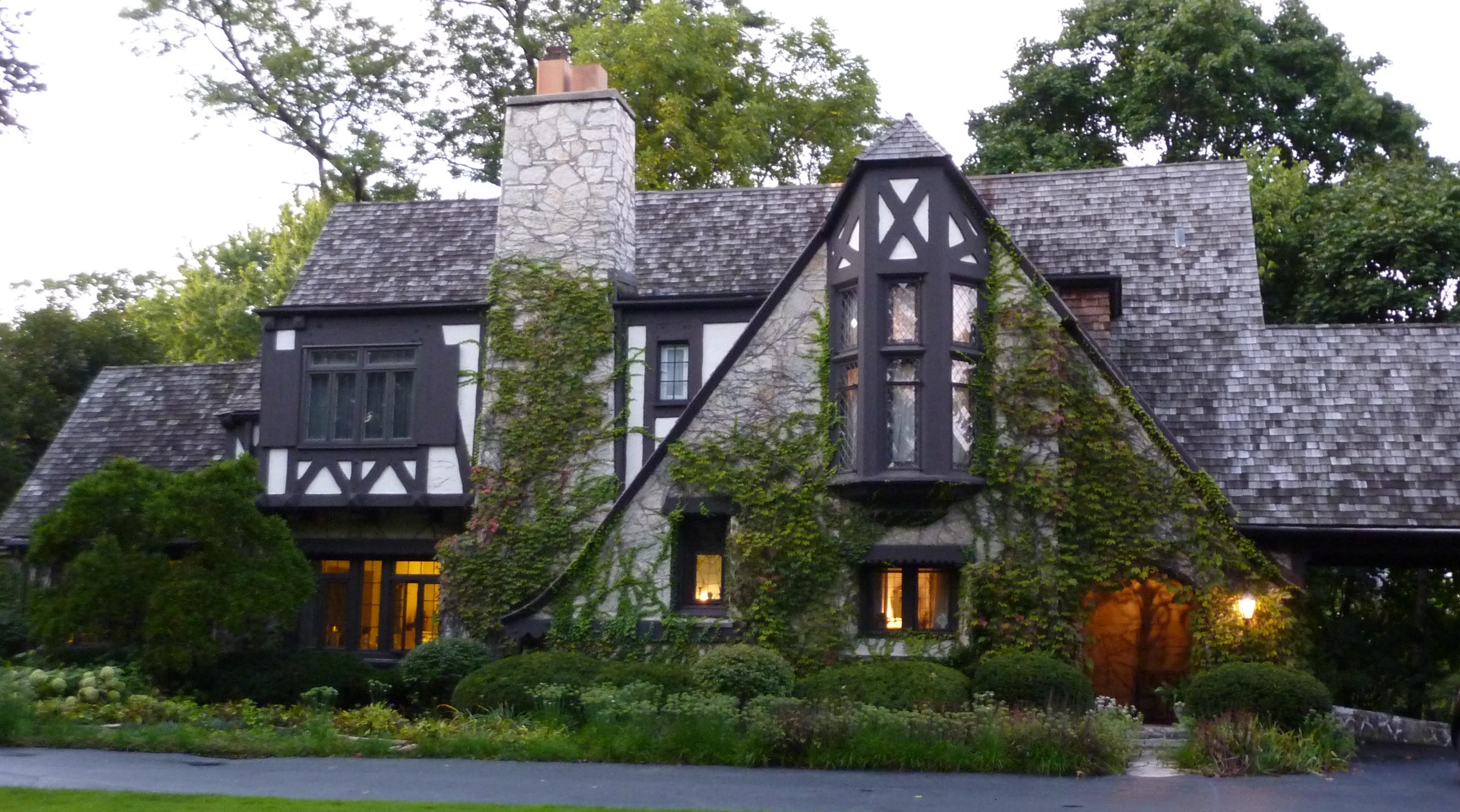 Historic Traditional House - Work by Others #tudor # ...