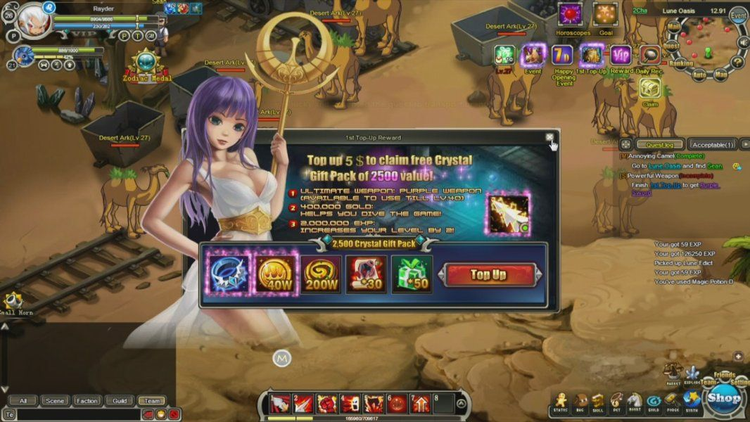 Pockie Saints Is A Browser Based Social Game Massively Multiplayer Online Role Playing Game Mmorpg Mmo Rpg Free To Play On Web Social Games Mmo Games Mmo