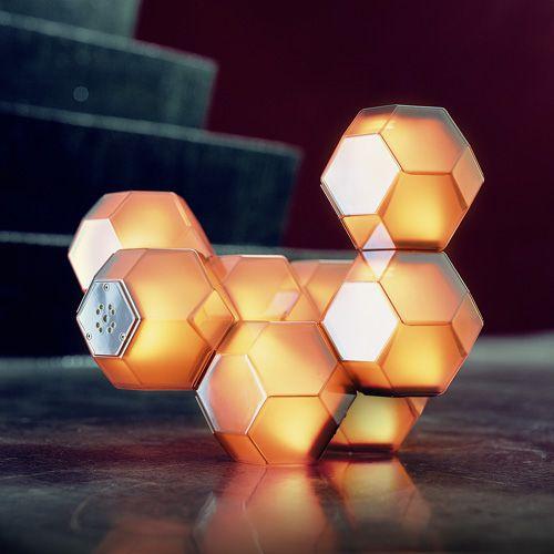 creative lighting ideas. Rethink Lab: 6 Creative Lighting Ideas And Designs | D\u0027Verro L