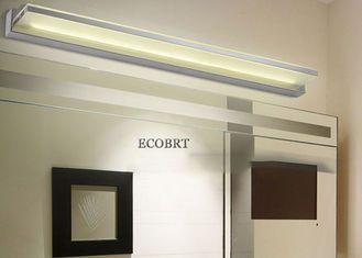 China 12W 72cm conduziu a iluminação acrílica do espelho da luz da parede do banheiro do quarto fornecedor