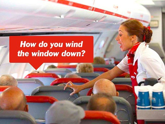 Question Passengers Ask On A Plane Google Search With Images